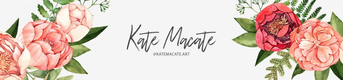 KateMacate Profile Banner