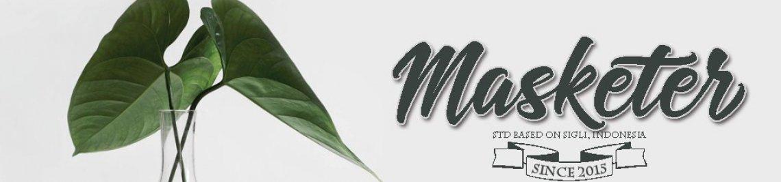 Masketer Profile Banner