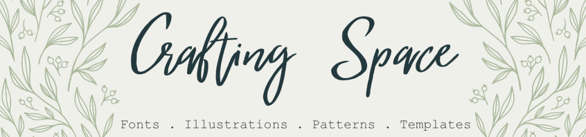 Crafting Space Profile Banner