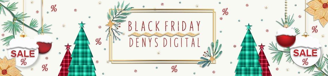 DenysDigitalShop Profile Banner