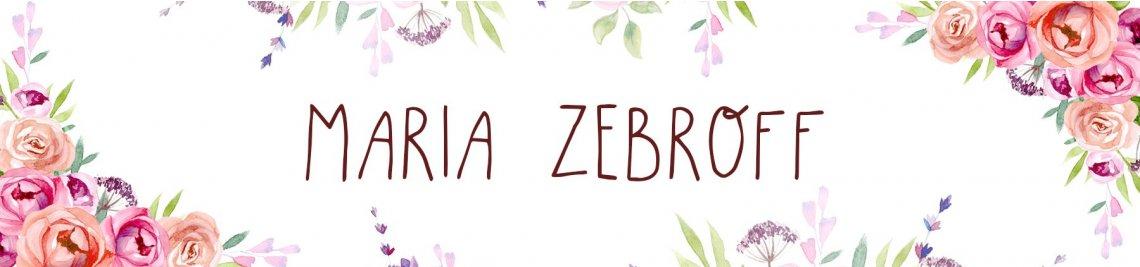 Maria Zebroff Profile Banner