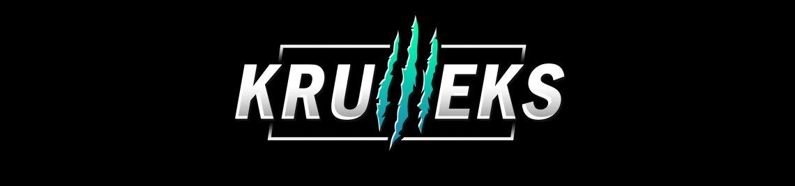 Kruweks Studio Profile Banner
