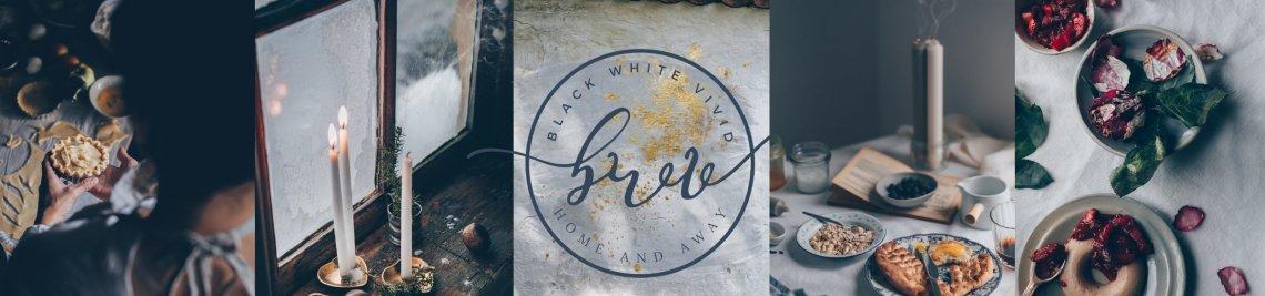 blackwhitevivid Profile Banner