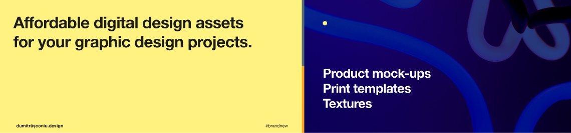 dumitrasconiu design Profile Banner
