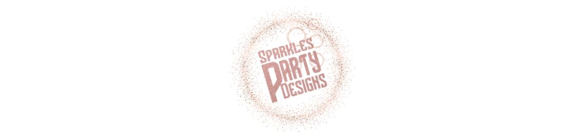 Sparkle Party Designs Profile Banner