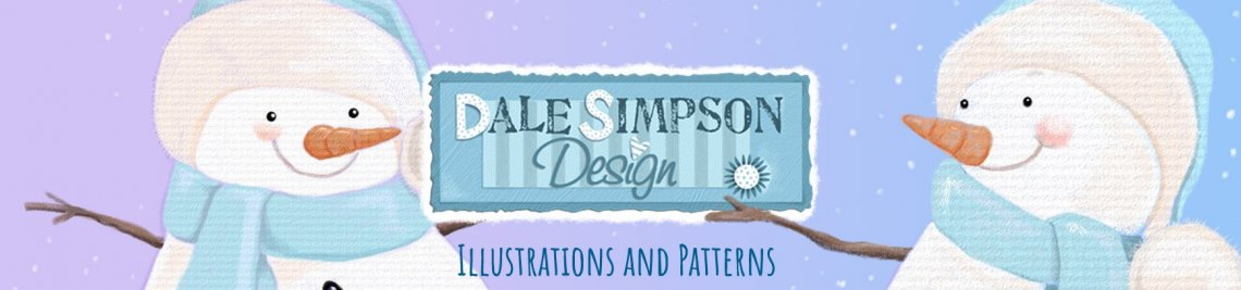 Dale Designs Profile Banner