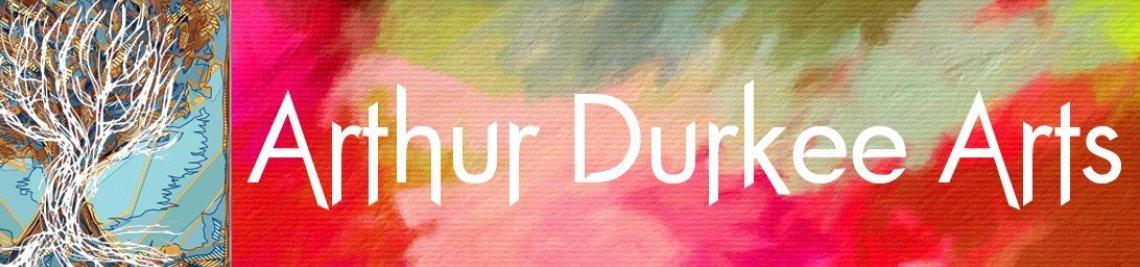 ArthurDurkeeArts Profile Banner