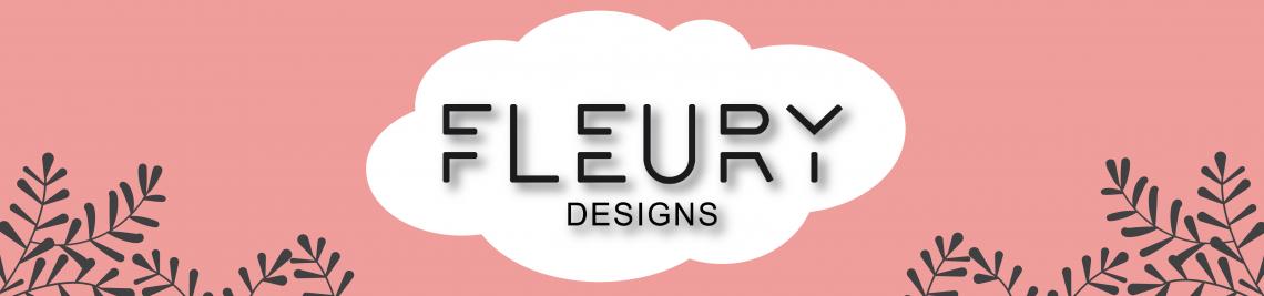 Fleury Designs Profile Banner