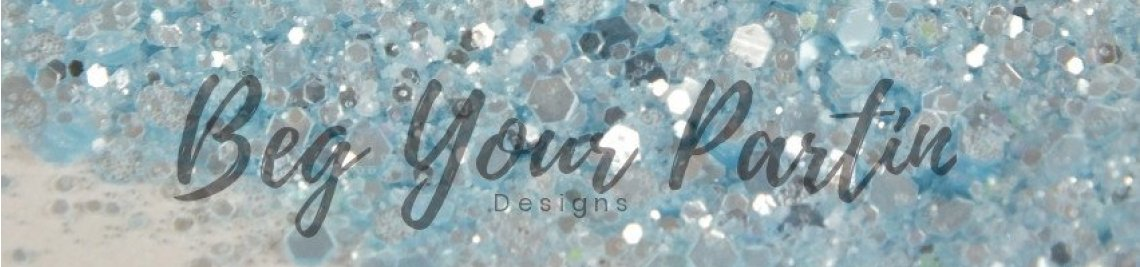 Beg Your Partin Designs Profile Banner