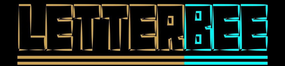 LetterBee Profile Banner