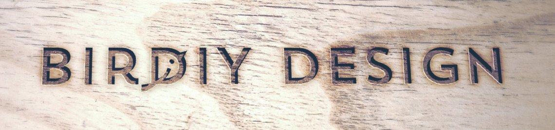 BirDIY Design Profile Banner