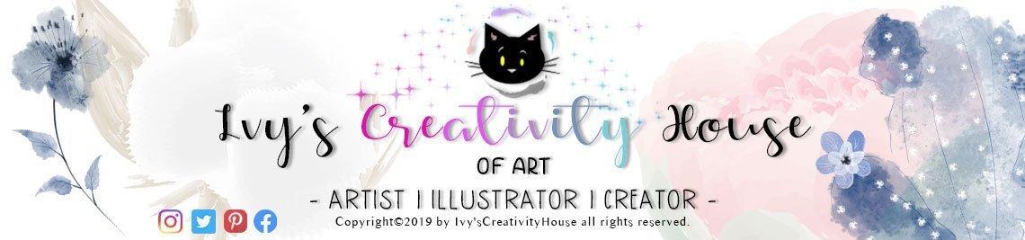 ivysCreativityHouse Profile Banner