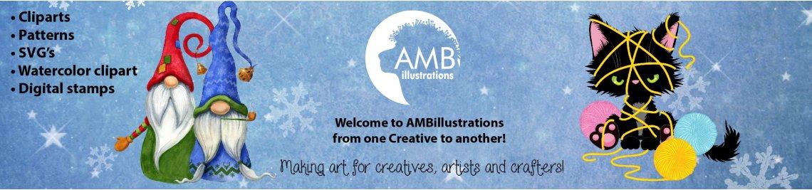 AMBillustrations Profile Banner