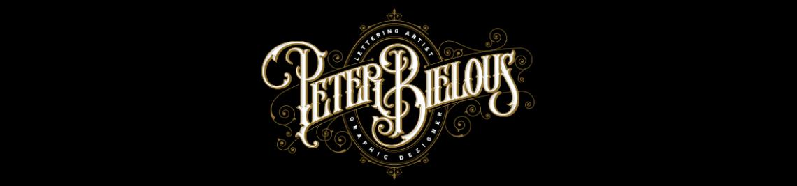 Peter Bielous Store Profile Banner