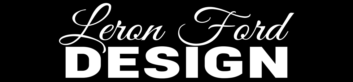 Leron Ford Design Profile Banner