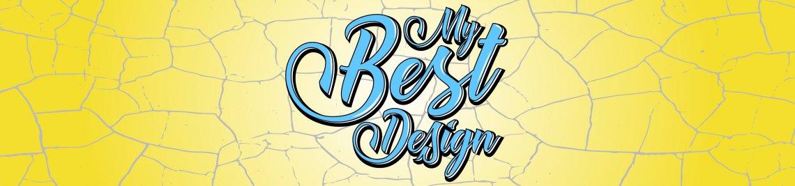 MyBestDesign Profile Banner