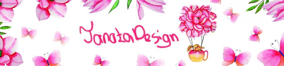 tanatadesign Profile Banner