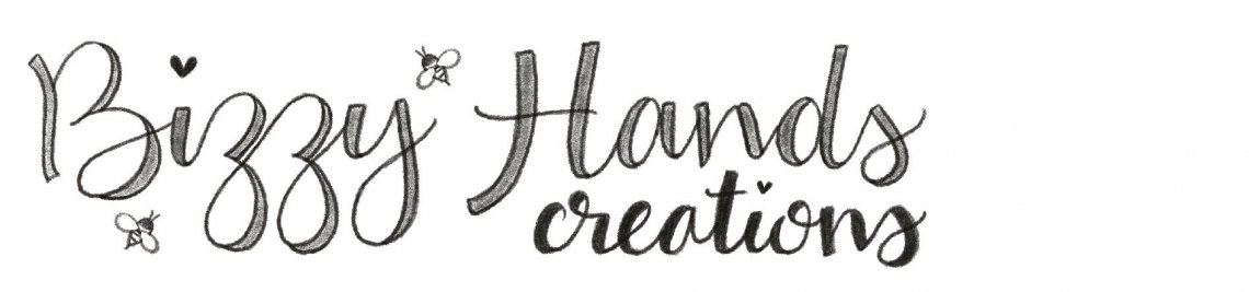 Bizzy Hands Creations Profile Banner