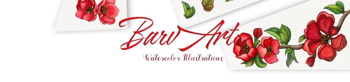BarvArt Profile Banner