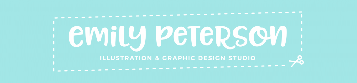 Emily Peterson Studio Profile Banner