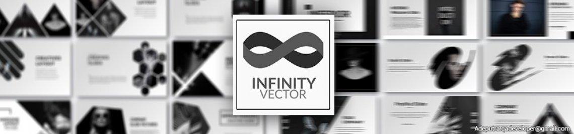 infinity vector Profile Banner