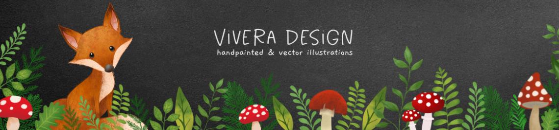 vivera Profile Banner