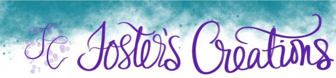 Fosters Creations Profile Banner