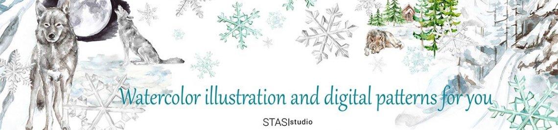 STASIstudio Profile Banner