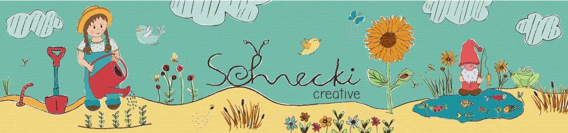 Schnecki Creative Profile Banner