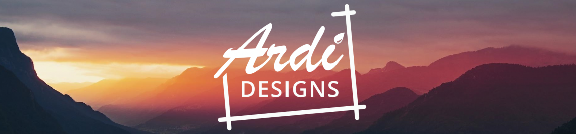 ArdiDesigns Profile Banner