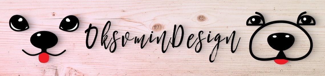 OksvminDesign Profile Banner