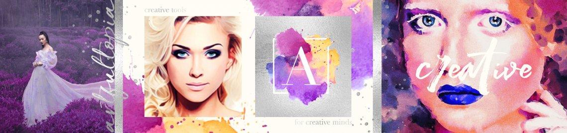 Artfultopia Profile Banner