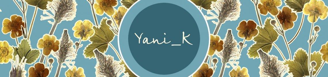 YaniKart Profile Banner