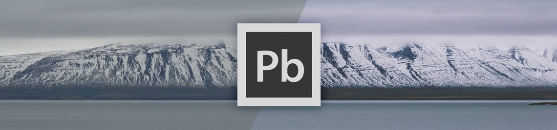 Presetbase Lightroom Presets Profile Banner