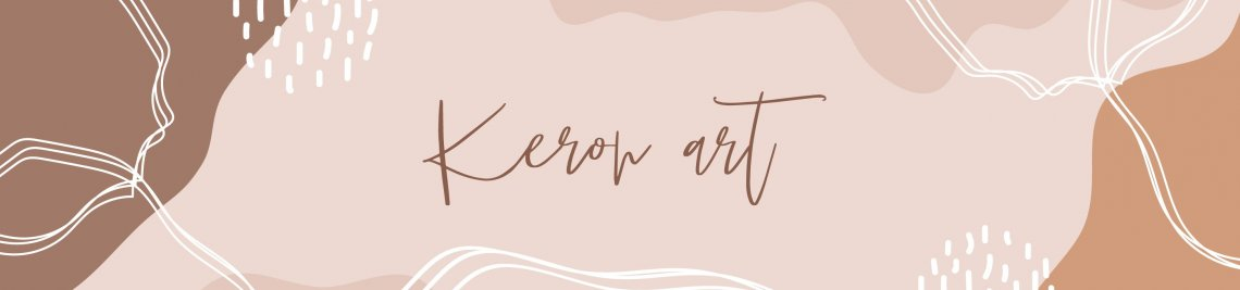 Keron art Profile Banner