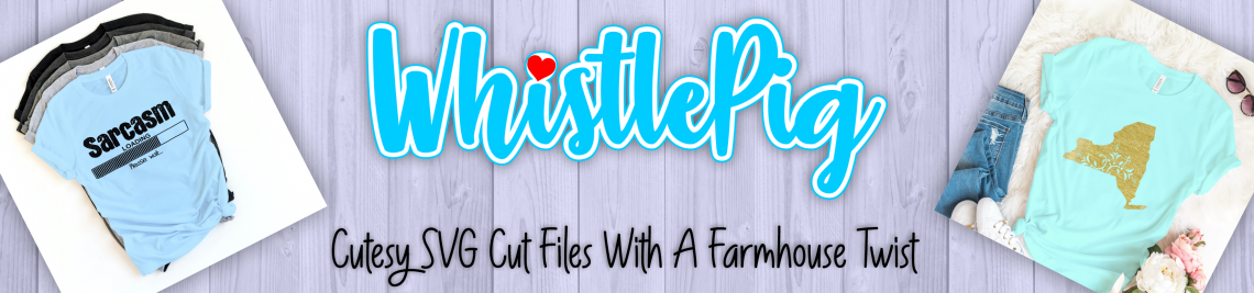 Whistlepig Designs Profile Banner