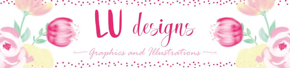 Lu Designs Profile Banner