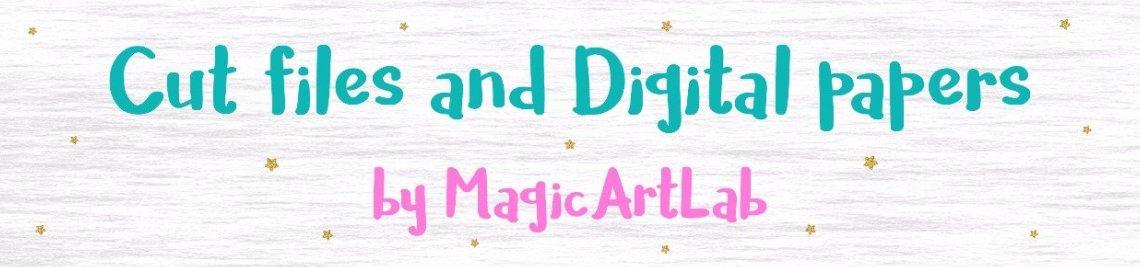 MagicArtLab Profile Banner