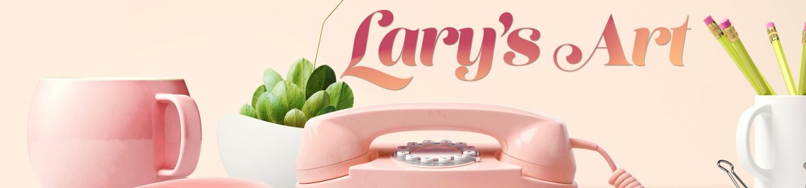 ThingsbyLary Profile Banner
