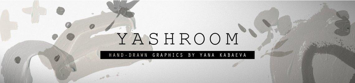 Yashroom Profile Banner