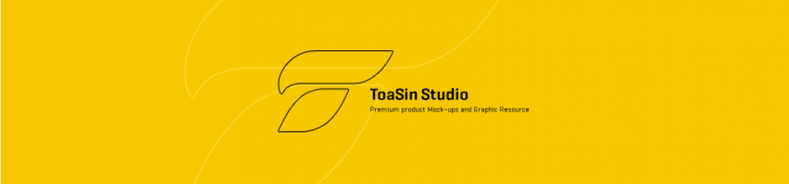 ToaSin Studio Profile Banner