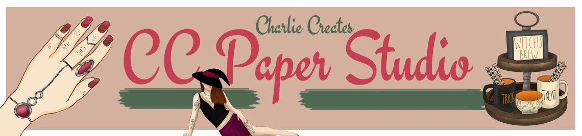 CCPaperstudio Profile Banner