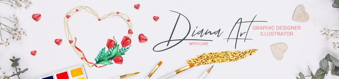 Diana Profile Banner
