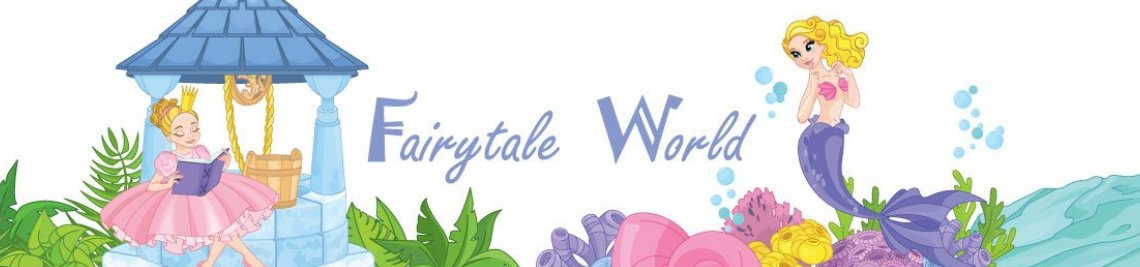 Fairytale World  Profile Banner