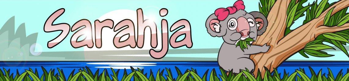 Sarahja Profile Banner