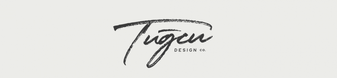 Tugcu Design Co. Profile Banner
