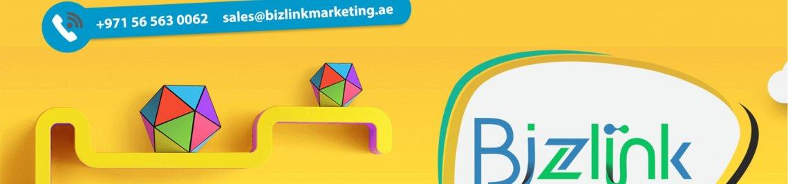 Bizlink Marketing Profile Banner