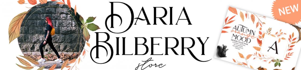 Bilberry Create Profile Banner