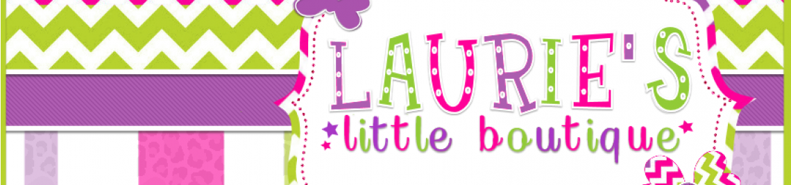 Laurie's little boutique Profile Banner