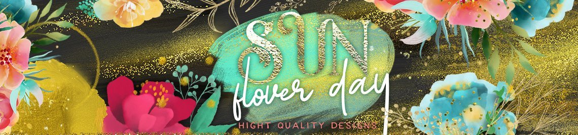 SunflowerDay Profile Banner